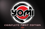 Yomi 2nd edition - Deluxe - KS