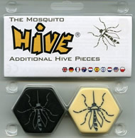 Hive: The Mosquito - obrázek