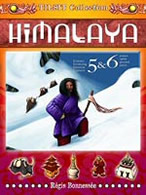 Himalaya: The 5-6 Player Expansion - obrázek