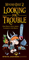 Munchkin Quest 2: Looking for Trouble - obrázek