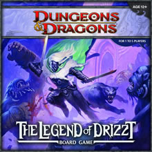 Legend of Drizzt EN