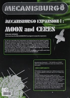 Mecanisburgo Expansion 1: Moon and Ceres - obrázek