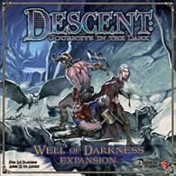 Descent - Wellness of Darkness I.ed