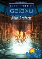 Race for the Galaxy: Alien Artifacts - obrázek