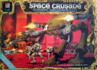 Space Crusade - Mission Dreadnought - obrázek
