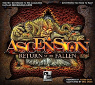 Ascension: Return of the Fallen - obrázek