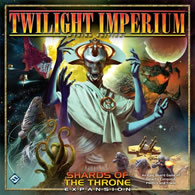 Twilight Imperium: Shards of the Throne - obrázek