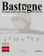 Bastogne: Screaming Eagles under Siege - obrázek