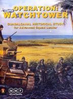 Operation: Watchtower - ASL Historical Study 1 - obrázek