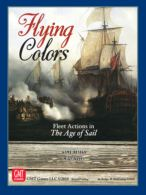 Flying Colors (2nd printing 2010)