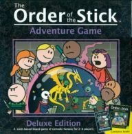 Order of the Stick Adventure Game: The Linear Guild - obrázek