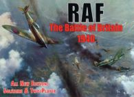 RAF: The Battle of Britain 1940 - obrázek