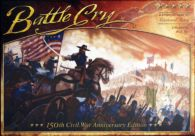 Battle Cry: 150th Civil War Anniversary Edition - obrázek