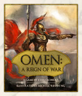 Omen: Reign of War - Omega Edition