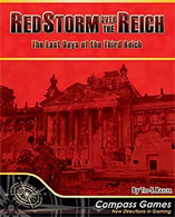 Red Storm over the Reich - obrázek
