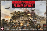 Flames of War Firestorm Campaign: Operation Bagration - obrázek