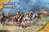Conflict of Heroes: Price of Honour - Poland 1939 - obrázek
