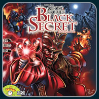 Ghost Stories: Black Secret - obrázek