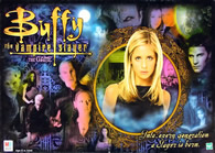 Buffy the Vampire Slayer: The Game - obrázek
