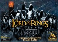 Lord of the Rings: Nazgul - obrázek