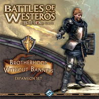 Battles of Westeros: Brotherhood Without Banners - obrázek