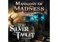 Mansions of Madness: The Silver Tablet - obrázek