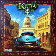 Cuba 2007 Eggertspiele German first edition