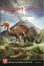 ZABIJAK PRODEJE: Dominant Species the Card Game