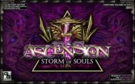 Ascension: Storm of Souls + Immortal Heroes