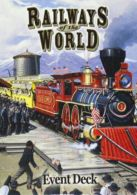 Railways of the World: Event Deck - obrázek