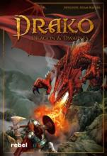 Drako (English/Polish First Edition)