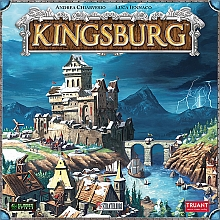 Kingsburg + Forge the realm