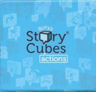 Rory's Story Cubes Actions - obrázek