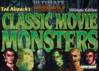 Ultimate Werewolf: Classic Movie Monsters - obrázek