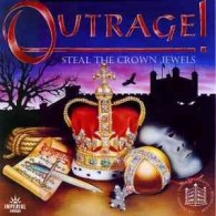 Outrage! Steal the Crown Jewels - obrázek