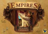 Age of Empires III: The Age of Discovery - Builder Expansion - obrázek