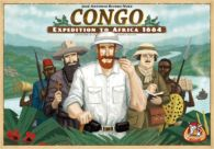 Congo: Expedition in the Dark Continent - obrázek