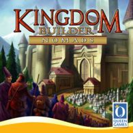Kingdom builder Nomads + bonus