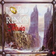 Lord of the Rings Trivia Game - obrázek