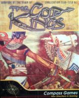 God Kings: Warfare at the Dawn of Civilization, 1500 - 1260BC, The - obrázek