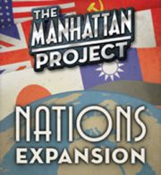 Manhattan Project, The: Nations Expansion - obrázek