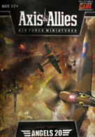 Axis & Allies Air Force Miniatures: Angels 20 - obrázek