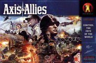 Koupim Axis & Allies Revised Edition