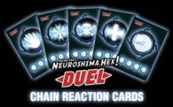 Neuroshima Hex! - Duel Chain Reaction Cards - obrázek