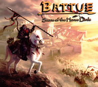 Battue - Storm of the Horse Lords