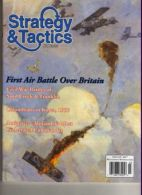 First Battle of Britain: The Air War Over England, 1917-18 - obrázek