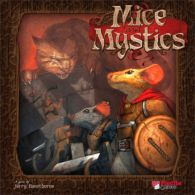 Mice and Mystics (Eng/CZ)