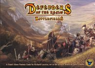 Defenders of the Realm: Battlefields - obrázek