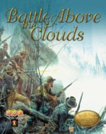 Battle Above the Clouds - obrázek