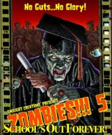 Zombies!!! 5: School's Out Forever - obrázek